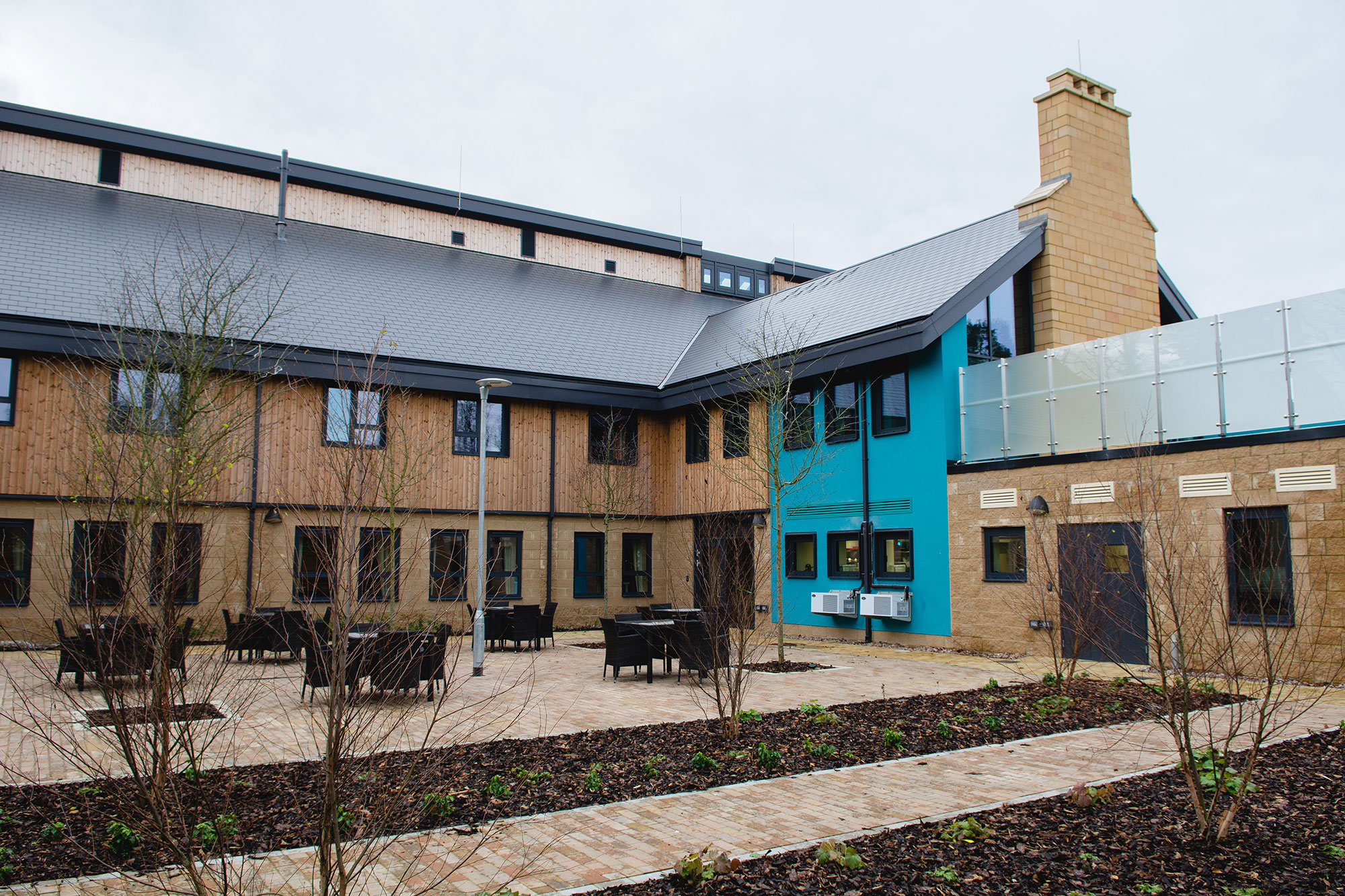 New 60 Bed Care Home For Solihull