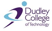 Dudley College logo