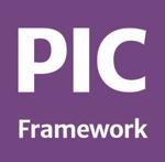 PIC framework logo