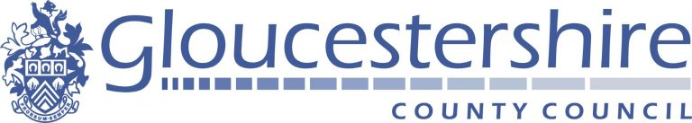 Gloucestershire County Council logo