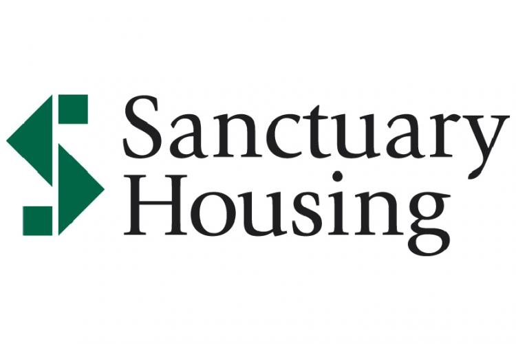 Sanctuary Housing Group logo