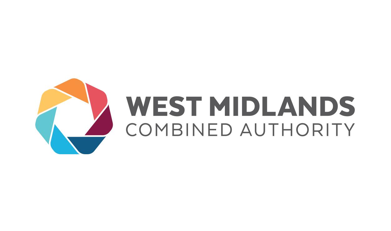 West Midlands Combined Authority logo