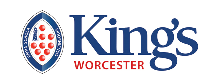 King's School Worcester logo