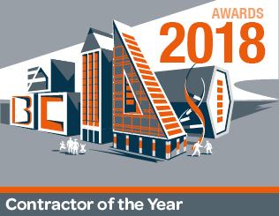 Education Estates Awards logo