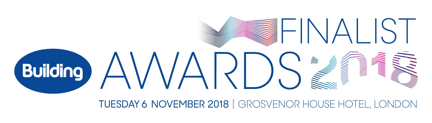 Building Awards 2018 Finalist